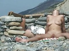 Nudistas depravados