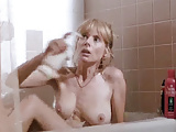 Rosanna Arquette Nude Boobs And Pokey Nipples In Voodoo Dawn