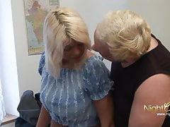COPPIA vero porno tedesco