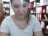 my fav office girl