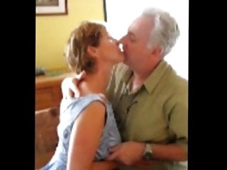 Big Ass Redhead High Heels video: Mature couple of exhibitionists
