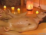 Erotic Massage She Does So Well