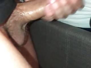 Fucking a Fleshlight for the first time with my 9inch cock