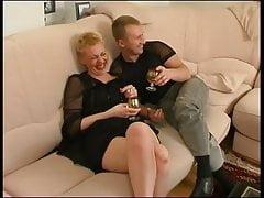 Rosyjska matka z synem - 99