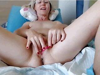 Squirting Webcams Orgasm video: multi orgasm