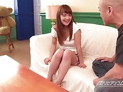 Anju Akane :: With A Grew Childhood Girlfirend 1 - Caribbean