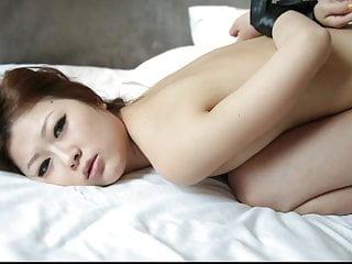 年輕的中國模特04