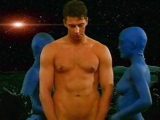 Sexy Alien Fantasy