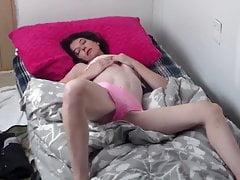 Mädchen Frau
