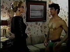 Jaký je název Vintage Pornstar 90s 80s?