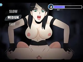 My Sex Games video: Dual Arcade