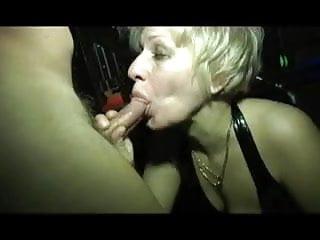 Porno video: GermanAmateurs 269
