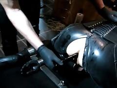 Slave bottom Training | Porn-Update.com