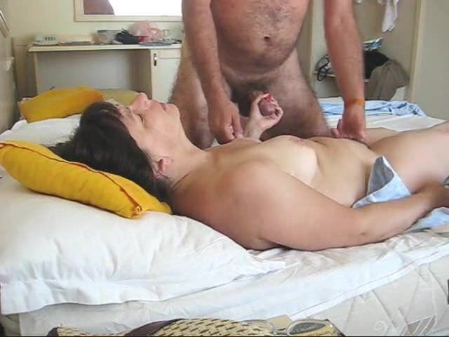 Секс секретарши в чулках онлайн