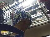 Coroa fofinha upshirt bunda gigante