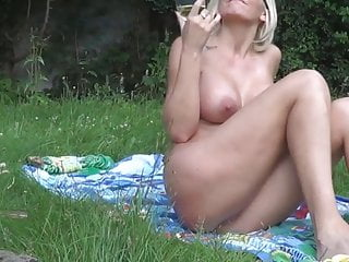 Oldyoung Grannies Swingers video: Lucky young guy makes sex