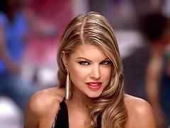 Fergie Fergalicious (sexiest Musikvideo aller Zeiten)