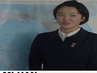 Milf Bisexual Cumshot video: Korean School KIM MIN HAN STUDENT fucks with a condom