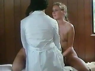 Vintage Teen Small Tits video: NMLN Two Pussy Loving Teens Get Cock From Their Doctor !