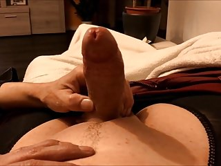 Hd Videos Shemale Porn Shemale Ladyboy Shemale vid: German TS Mareike - limp dick
