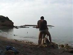 na plaży 47