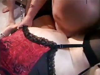 Bukkake Cumshot Orgasm video: Her first time cuckold..