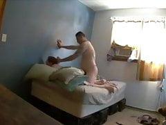 Amatérské peggo porno