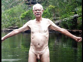 Ss cute nudist...