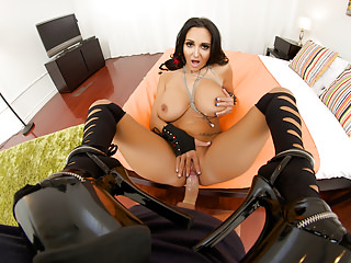 Ava Addams – Large Titties in Motion (point of view)