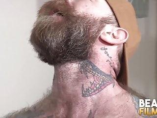 BEARFILMS Dominant Hunk Jack Dixon Breeds Hairy Atlas Grant