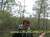 twinks fuck and suck exhib in forest