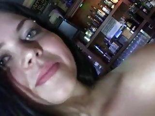 Shione huge tits facials...