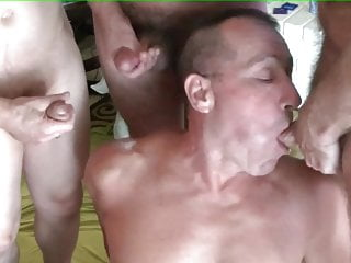 سکس گی wanna bukkake hd videos group sex  gay love (gay) gay bukkake (gay) blowjob  amateur