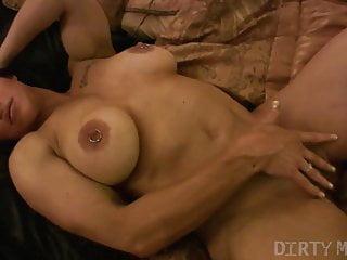 Feminine Bodybuilder Xxx movie Masturbation Video