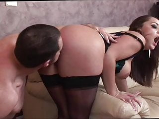 Imagesetblack stockings liza del sierra gallery...