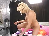 Testing a sybian