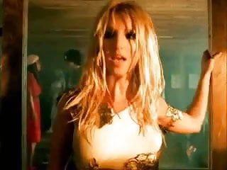 Britney Spears - I'm A Slave 4 U (Super Sexy Edit)