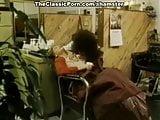 Michelle Davy, John Leslie, Jamie Gillis in classic sex clip