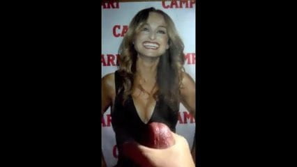 De eat giada pussy laurentiis assured