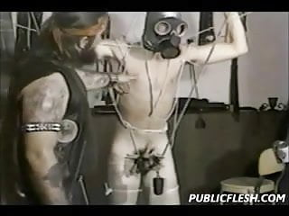 Extreme vintage and cbt...