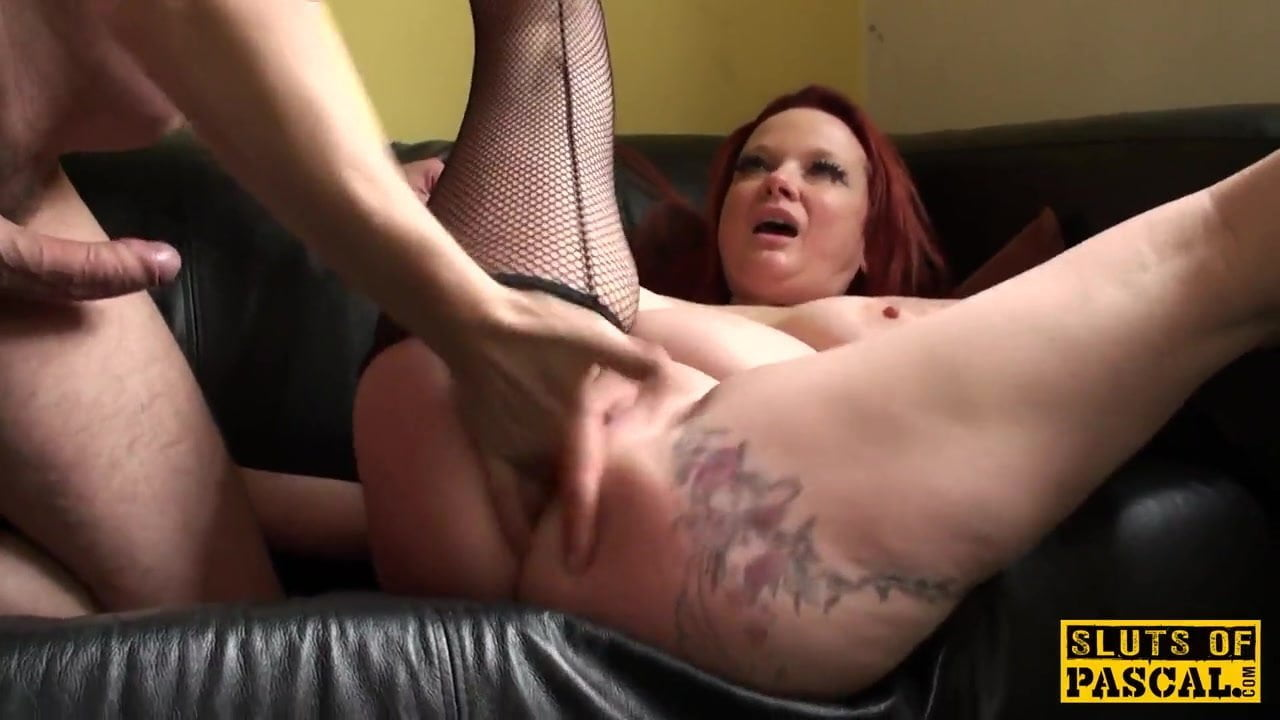 British Dirty Mature Slut