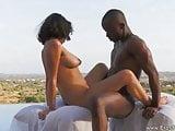 Ebony Couple Learns For Life