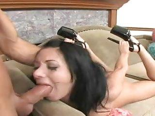 Nadia Nitro Face Fuck