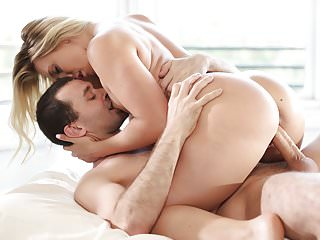 AJ Applegate and her lover