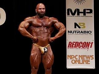 2018 ny bodybuilding contest no sex just hot...