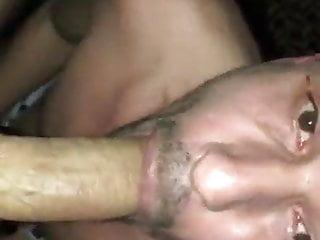 Handsome daddy favorite big dick