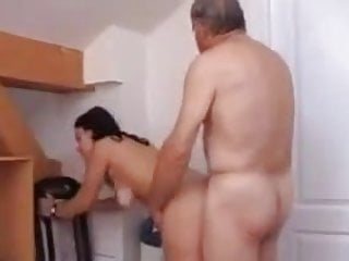 The Swinger Experience Presents blowjob and rimming