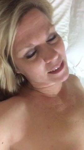 Amateur Sextape Blonde Squirt