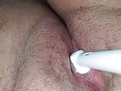 Cumming One Last Time With This Toy!