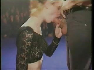 French casting 93blonde brunette compilation...